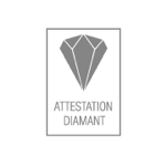 Attestation Diamant