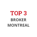 Top 3 Brokers Montreal
